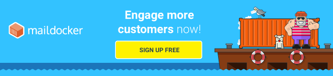 Engage your customers with transactional emails